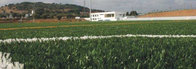 Parque Desportivo