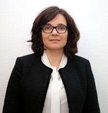 Hortênsia dos Anjos Chegado Menino (CDU) – Presidente da Câmara Municipal