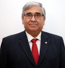 António Adriano Mateus Pinetra (CDU)  –  Vice-Presidente da Câmara Municipal
