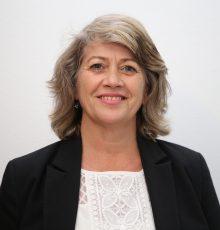 Palmira Rosa Correia Bajuca Tomás Catarro (CDU) – Vereadora