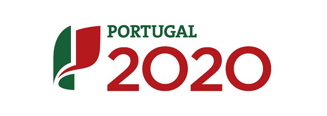 Projectos Cofinanciados – Portugal 2020