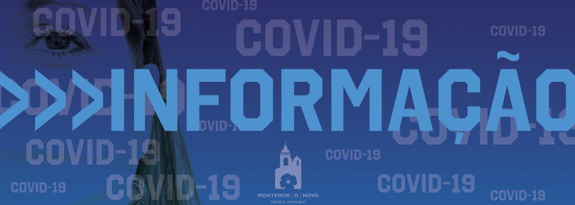 COVID-19 Situação epidemiológica do concelho | 1 dezembro 2020