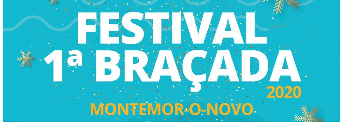 Festival 1ª braçada