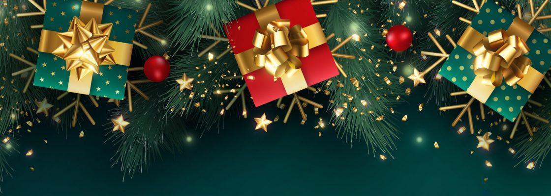 Mensagem de Natal à população