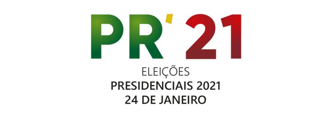 Editais – Presidenciais 2021