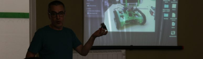 Aprende Robótica (2)