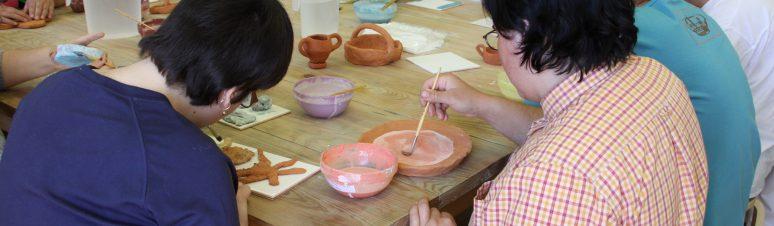 Atelier de Barro, org. Casa J. Cidade 01