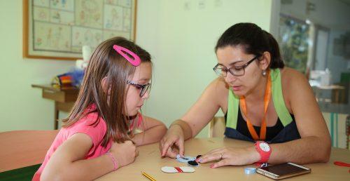 Centro de Animação Socioeducativa / Oficina da Criança