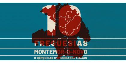 Exposição Freguesias Montemor-o-Movo – o Berço das Comunidades Locais