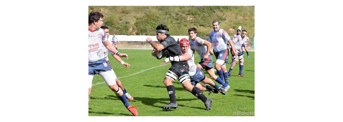 RC Montemor x Académica de Coimbra – Campeonato Nacional Divisão de Honra