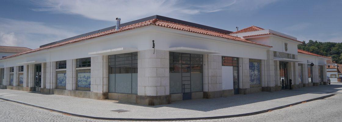 Concurso para adjudicação de Fração F – Mercado Municipal