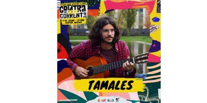 Festival Contra Corrente – Tamales