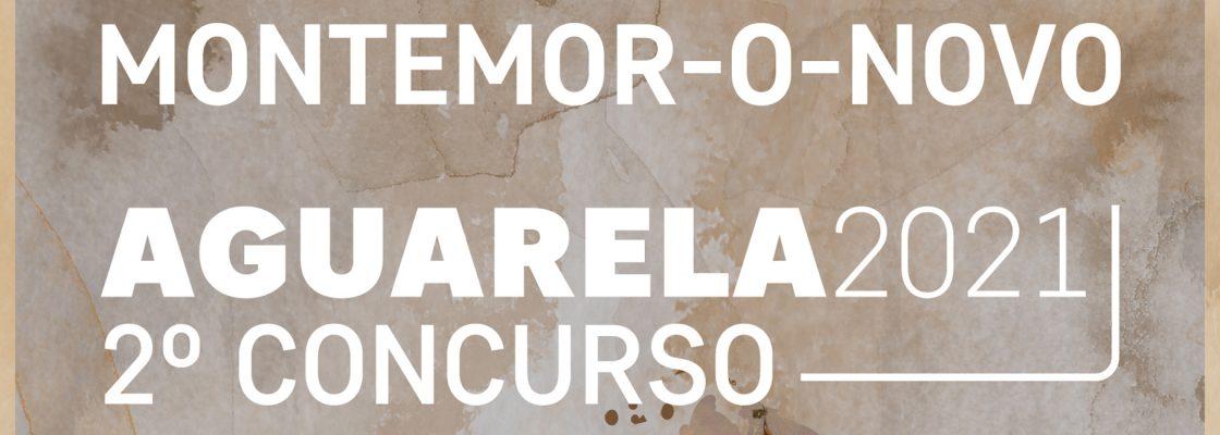 2º Concurso – Aguarela 2021