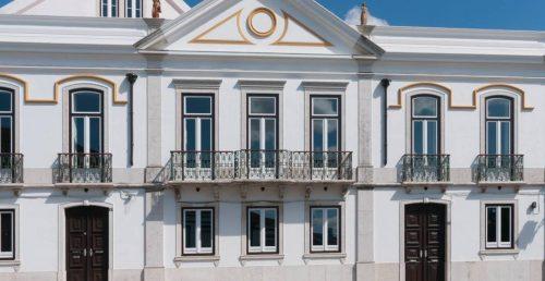 Palacete Real Companhia do Cacau