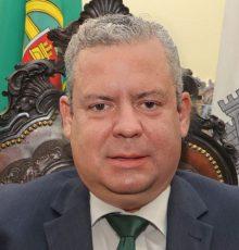 Olímpio Manuel Vidigal Galvão (PS) – Presidente