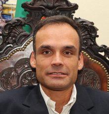 António Pedro Machado Romeiras (CDU) – Vereador