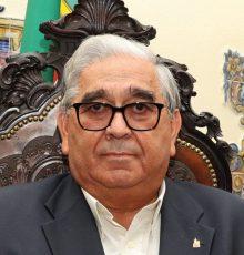 António Adriano Mateus Pinetra (CDU) – Vereador