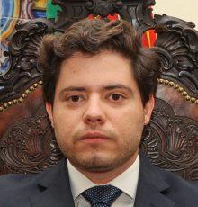 António Luis Pinto Xavier (CDS-PP / PSD)- Vereador