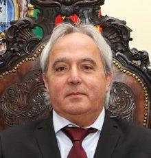 Henrique José Leocádio Lopes (PS) – Vice Presidente