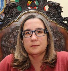 Paula Cristina Vaqueirinho Bilro (CDU) – Vereadora
